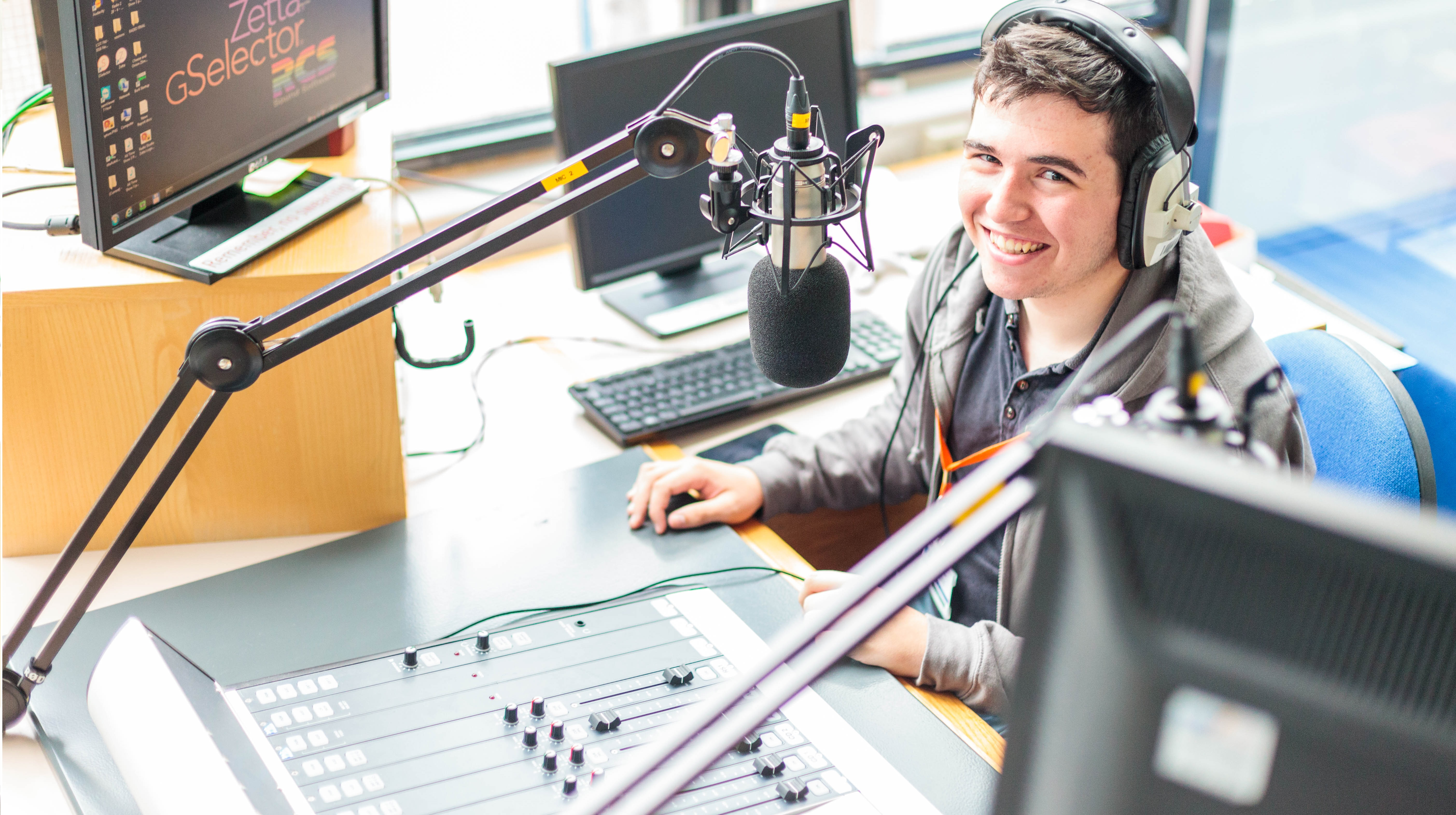 Level 2 CTEC Extended Certificate in Media