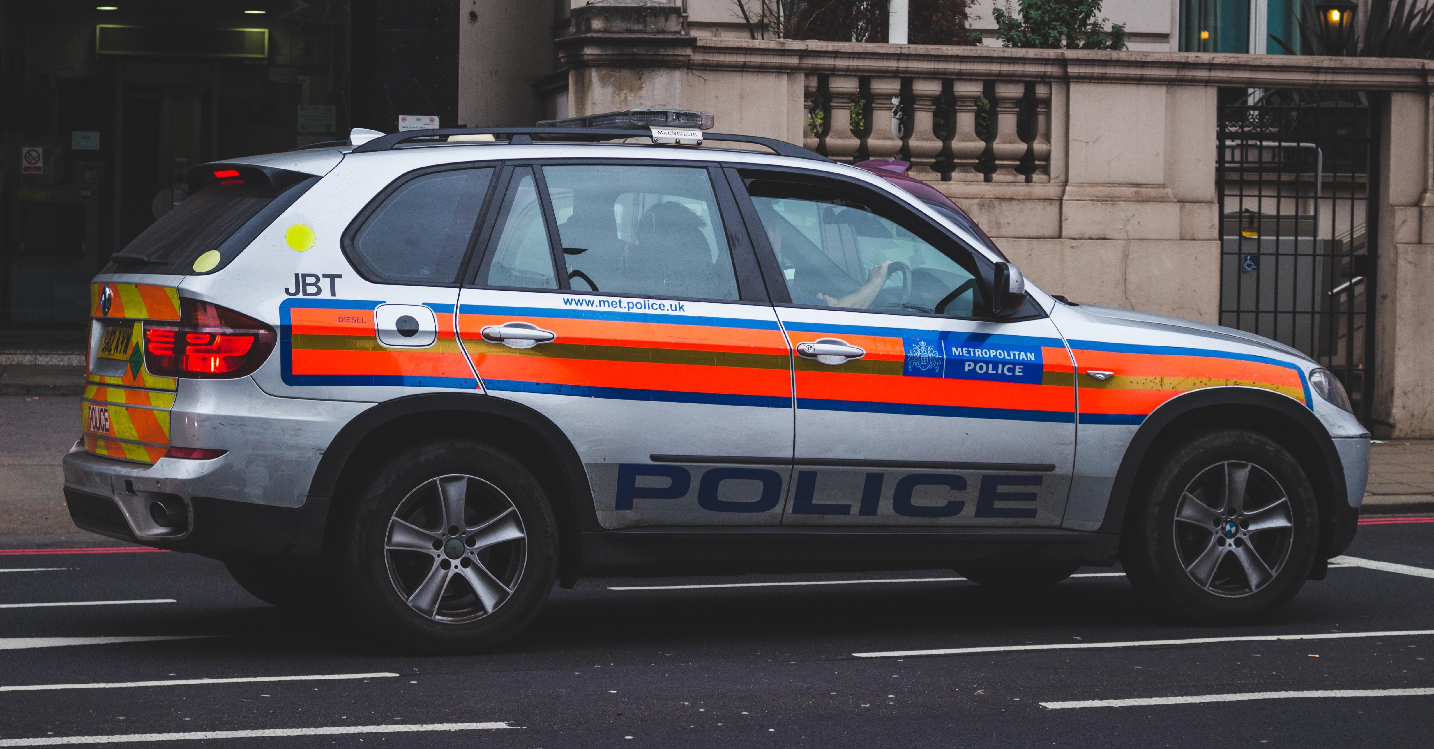 HNC Policing