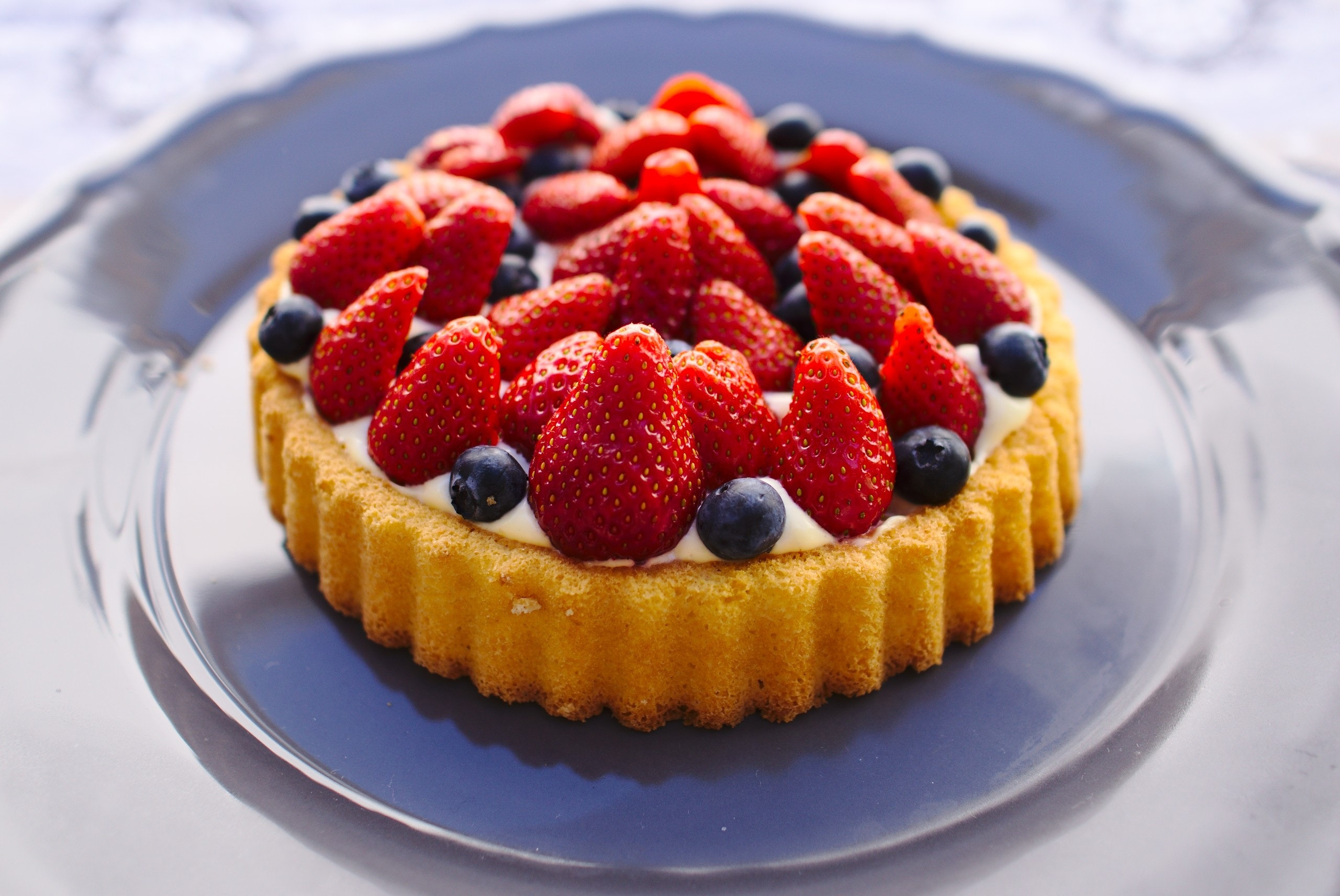 Level 2 Certificate in Professional Patisserie & Confectionery