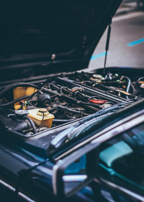 Level 2 IMI Diploma in Light Vehicle Maintenance & Repair