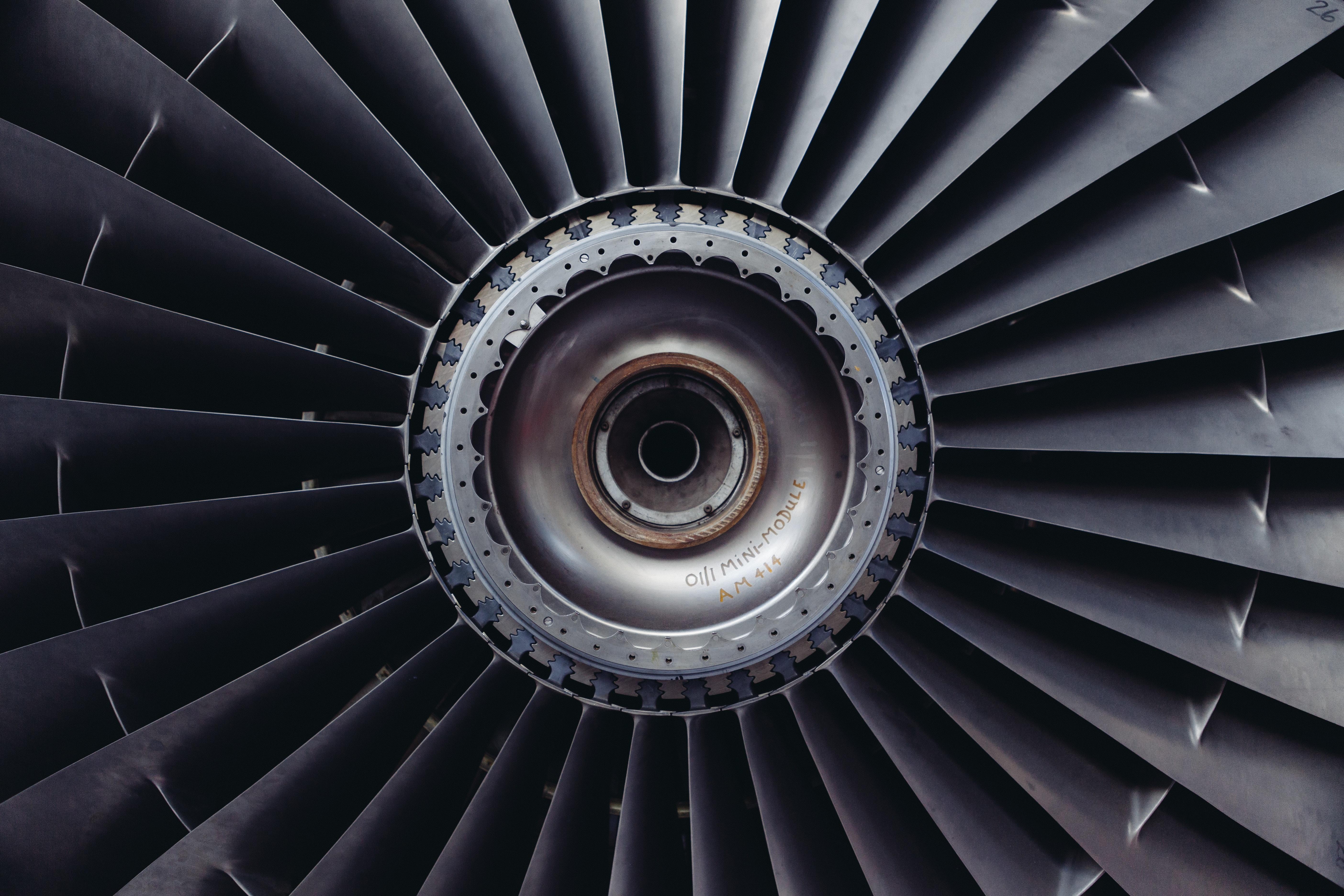 Level 3 Aircraft Maintenance Engineering