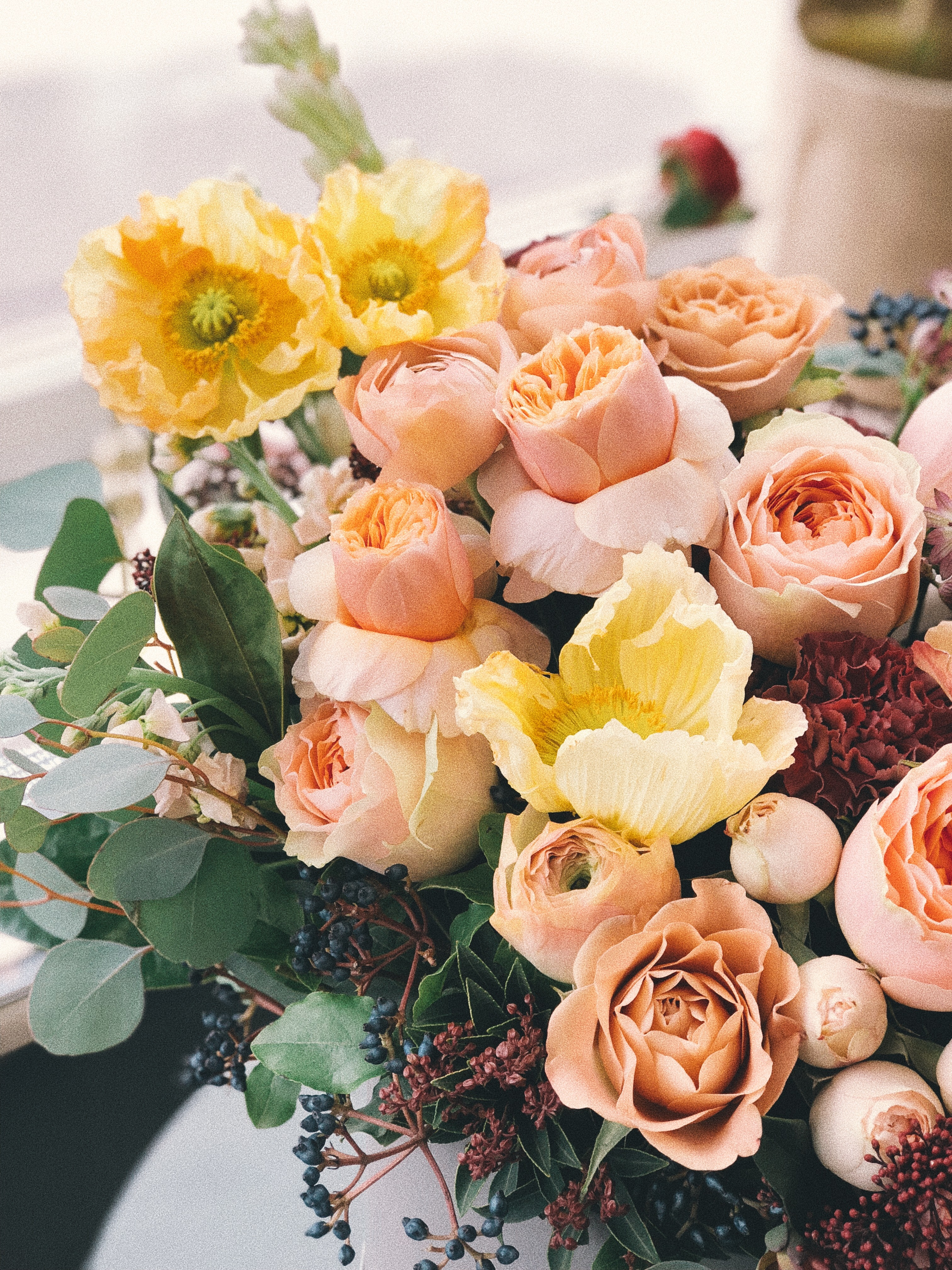Level 3 BTEC Subsidiary Diploma in Floristry