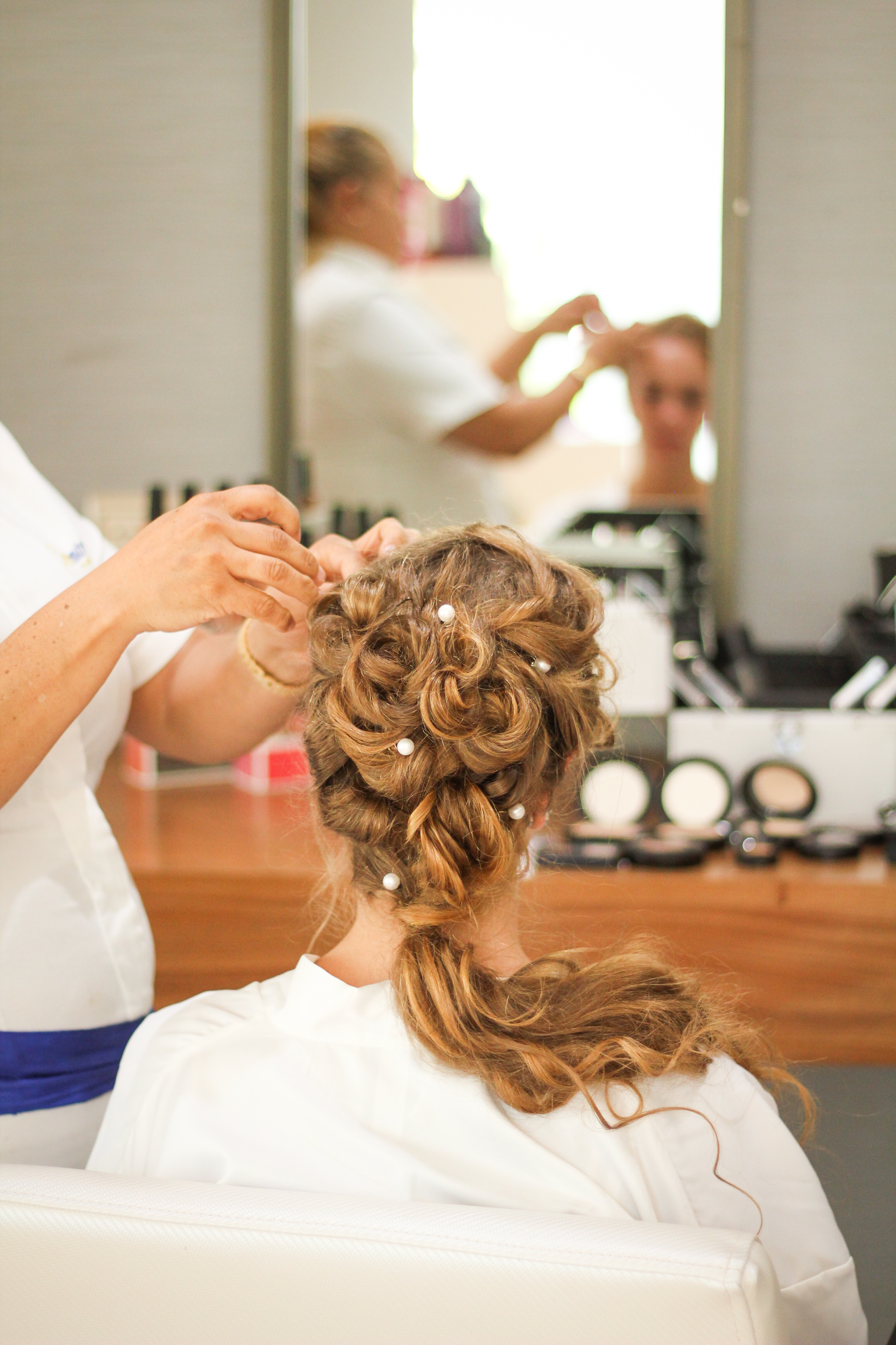 Levels 1 and 2 VTCT Diploma in Hairdressing (VRQ)
