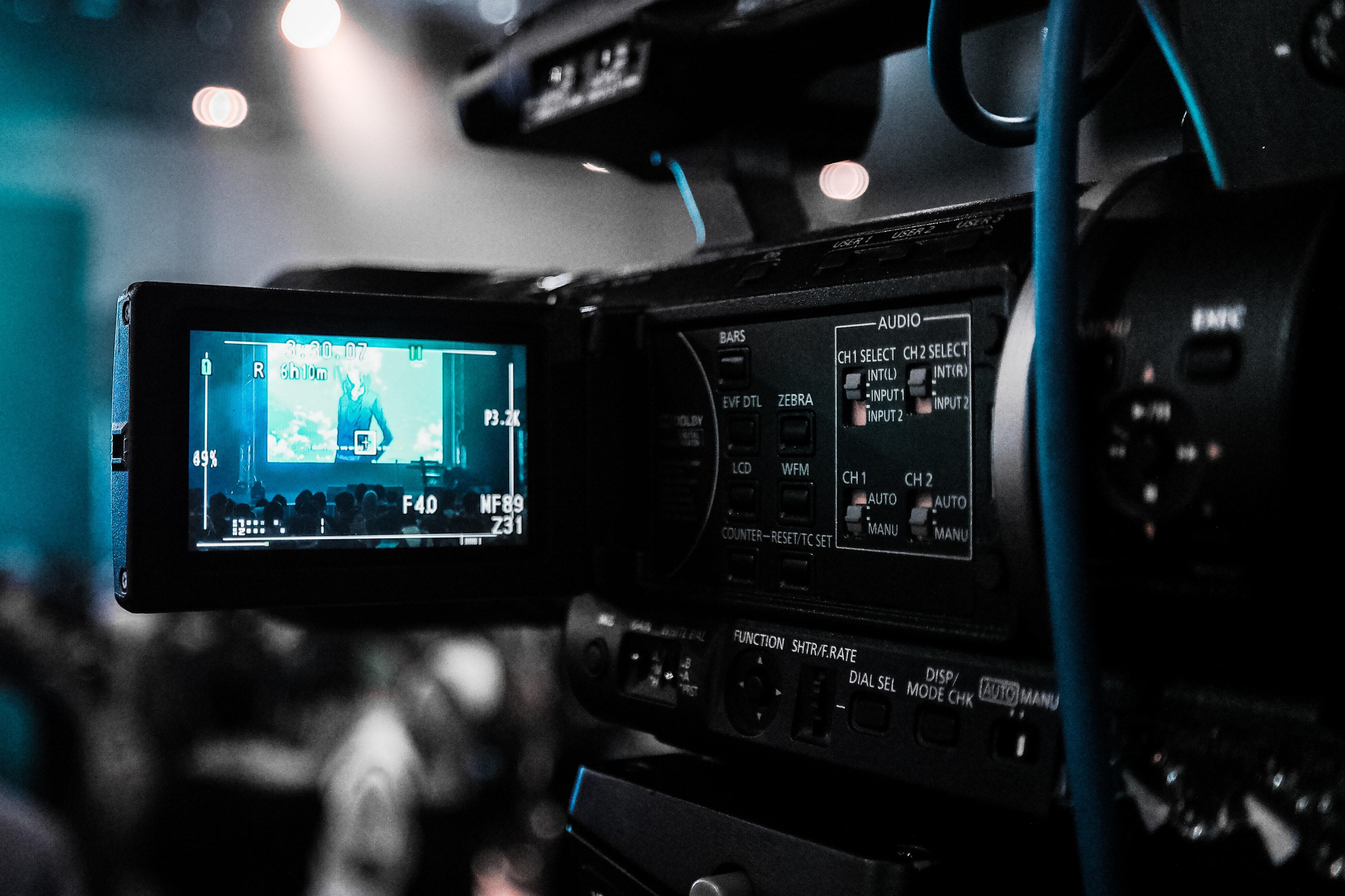 Level 2 CTEC Extended Certificate in Media