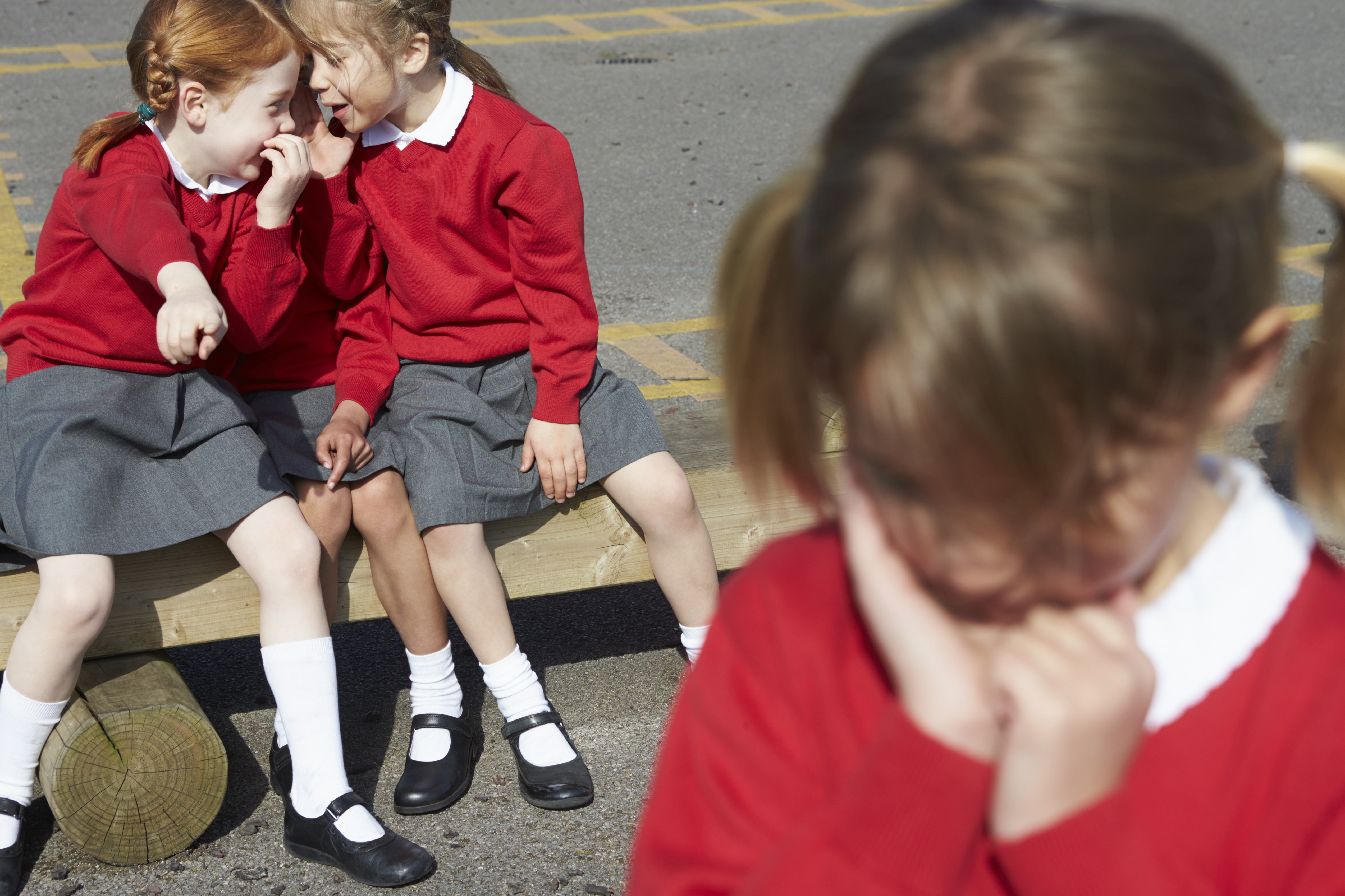Level 2 Certificate in Awareness of Bullying in Children and Young People (RQF)